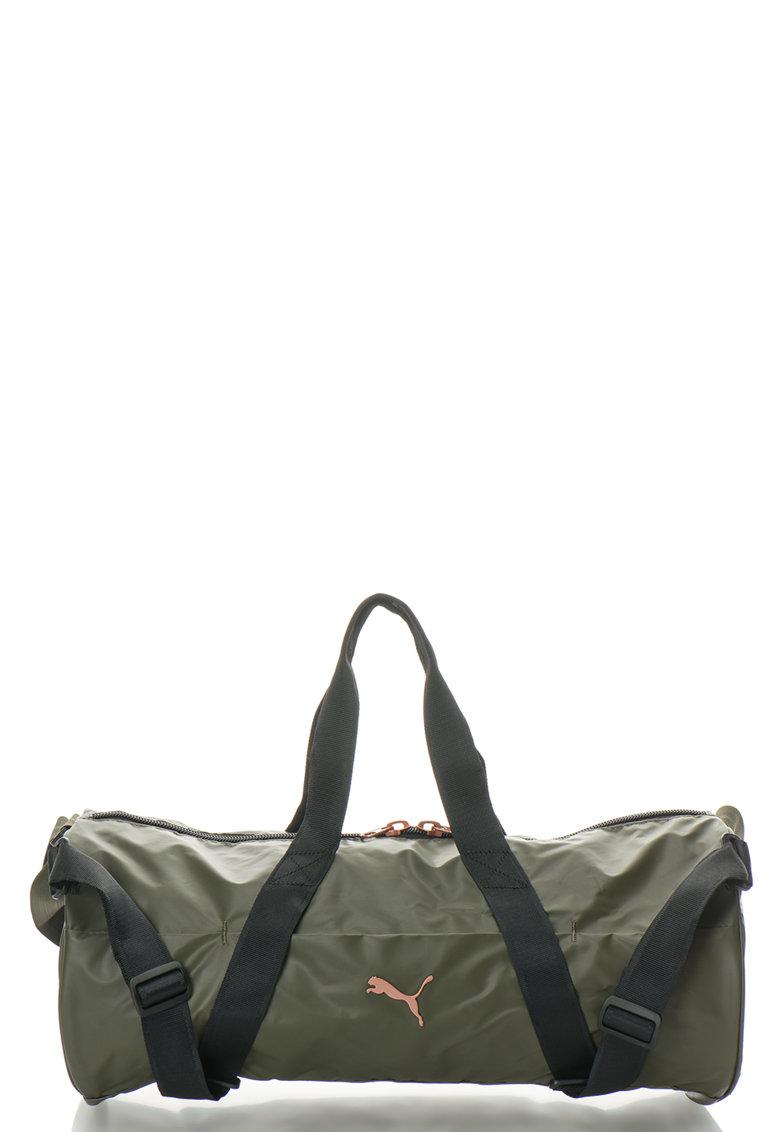 Geanta duffel cu barete de compresie – Unisex – 21 L de la Puma