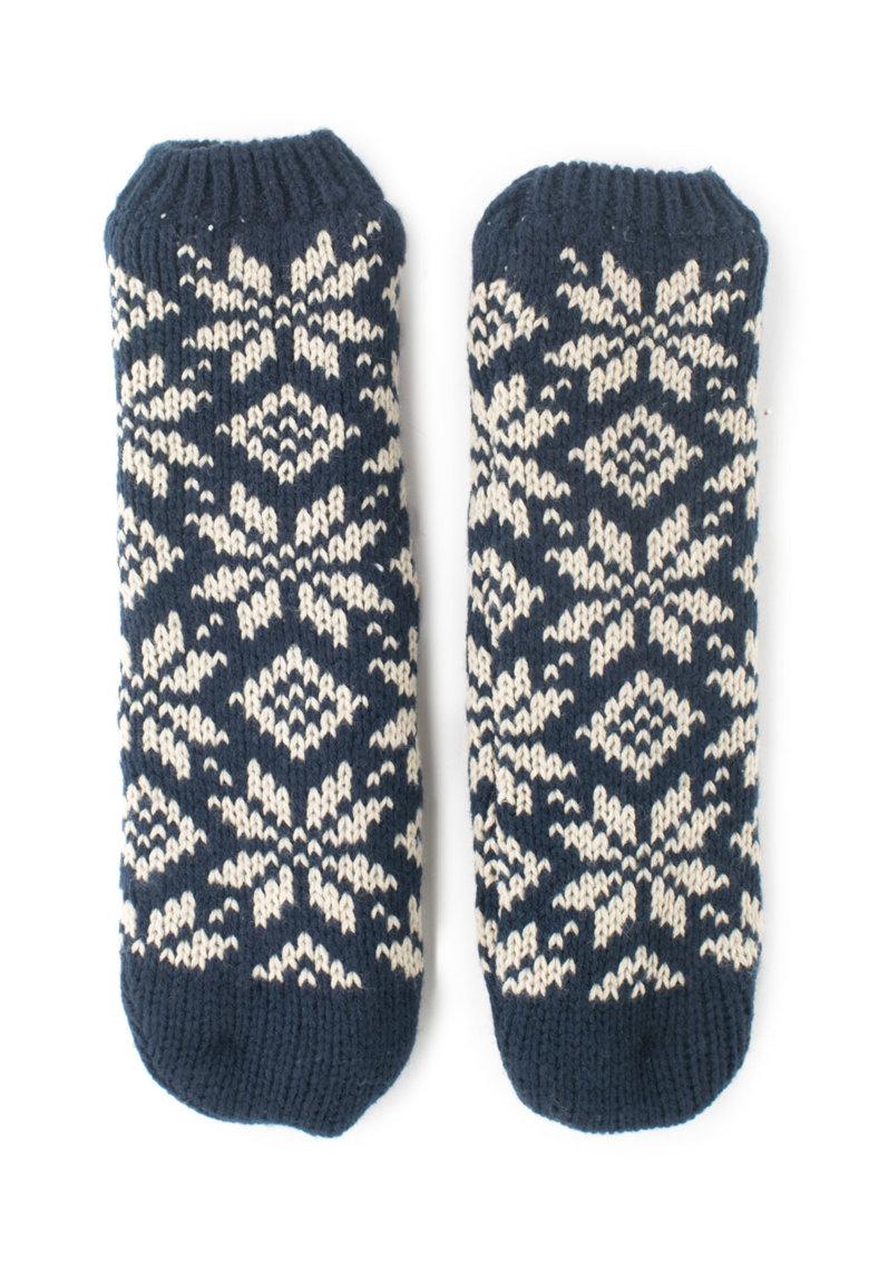 Sosete tricotata antialunecare thumbnail