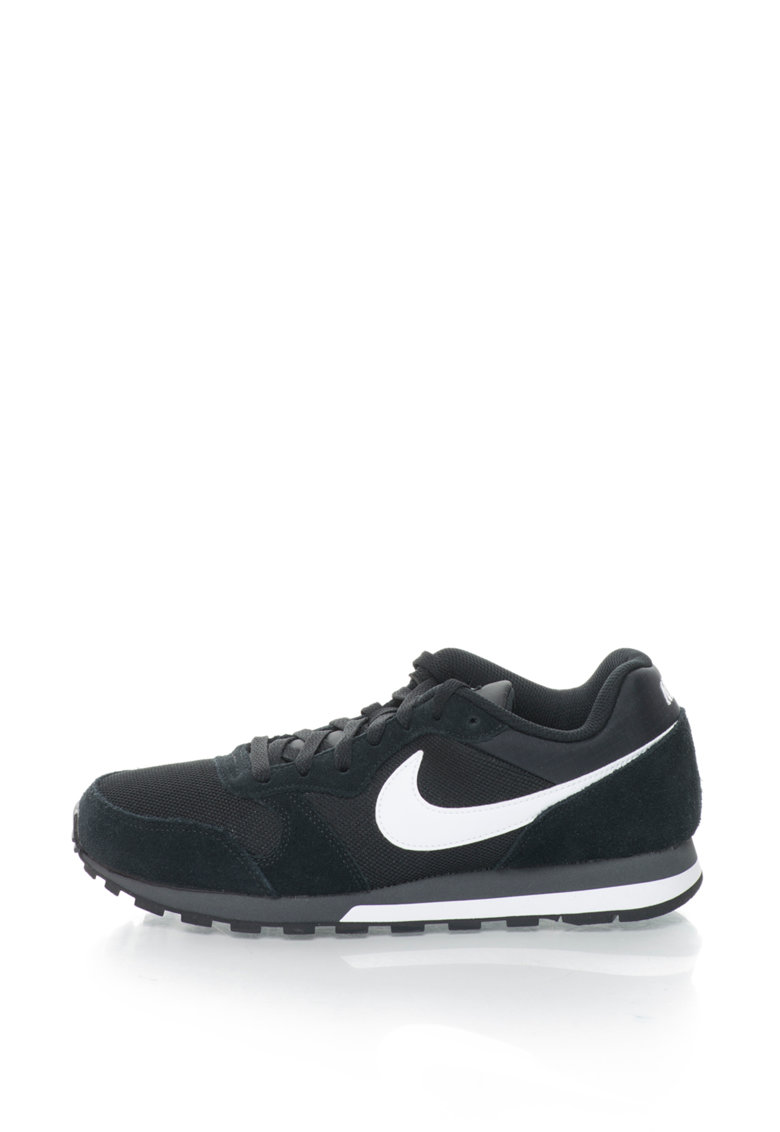 Pantofi sport de piele intoarsa MD Runner thumbnail