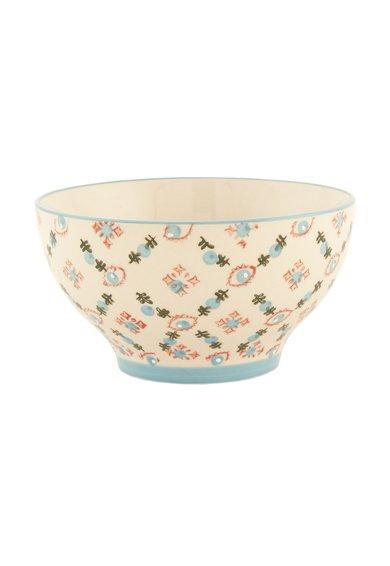 Clayre  Eef Set de boluri ceramice multicolore – 6 piese