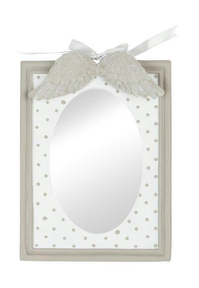 FashionDays.ro: Oglinda cu rama gri Clayre  Eef