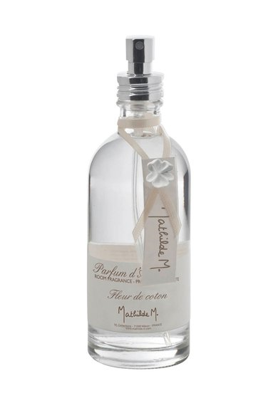 Parfum de camera Fleur de Cotton - 100 ml