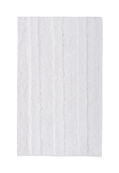FashionDays.ro: Covoras de baie alb moale Plus Sorema