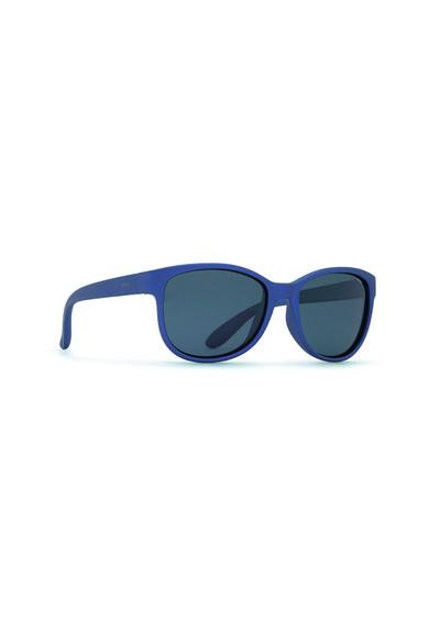 Ochelari de soare albastru indigo deschis ultra polarizati de la INVU