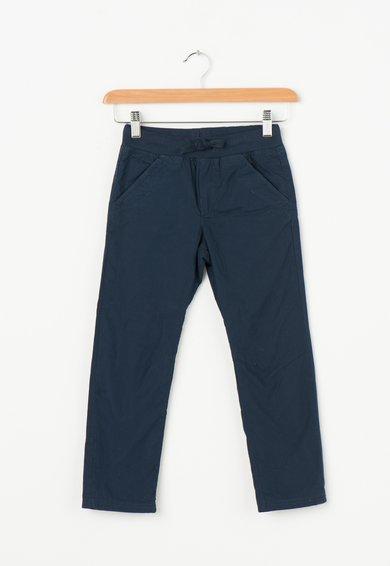 Pantaloni bleumarin de la United Colors Of Benetton