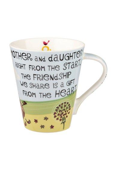 Churchill Cana multicolora Good Life Mother & Daughter