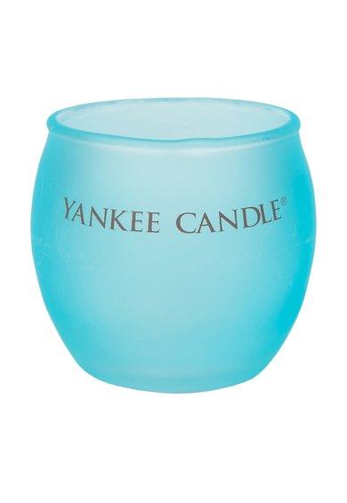 Yankee Candle Suport albastru pentru lumanare Roly Poly