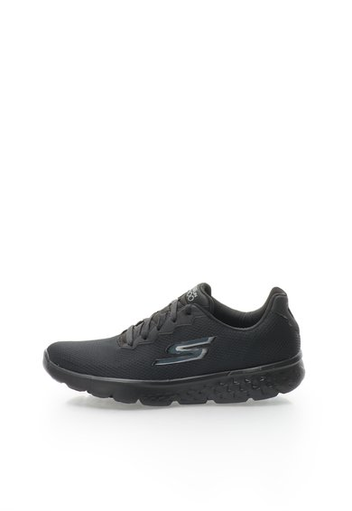 Pantofi pentru alergare negri Go Run 400 de la Skechers