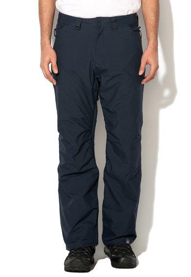 FashionDays.ro: Pantaloni drepti bleumarin pentru sporturi de iarna Quiksilver