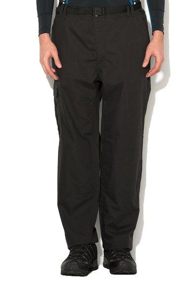 FashionDays.ro: Pantaloni sport negri Clifton Trespass