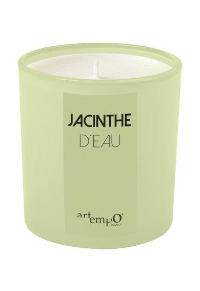 ARTEMPO Lumanare parfumata Frida Jacinthe d'Eau
