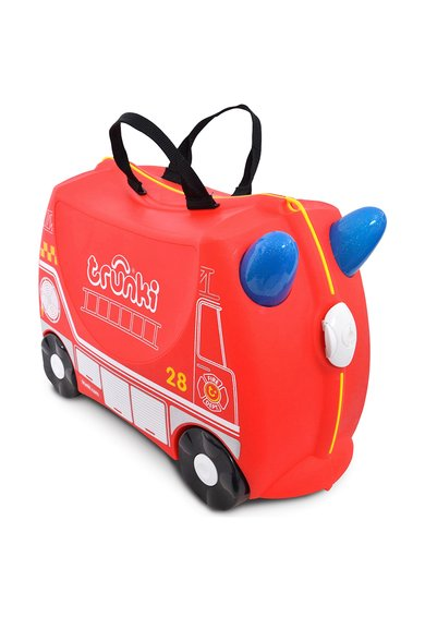 Trunki Geanta de voiaj ride-on rosie Frank