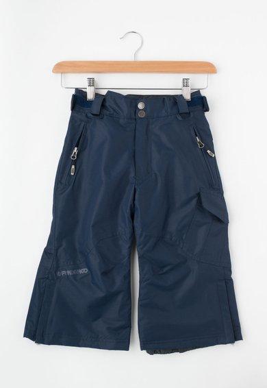 Pantaloni bleumarin pentru sporturi de iarna Berge de la Fundango
