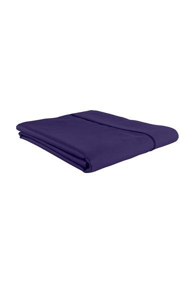 FashionDays.ro: Cearsaf de pat violet Sublime Descamps