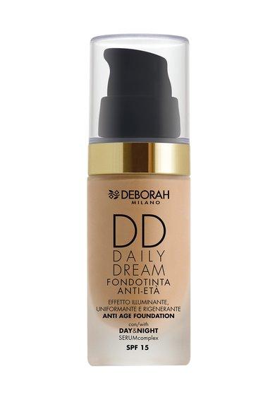 Fond de ten Daily Dream 00-Ivory Anti-Age de la Deborah