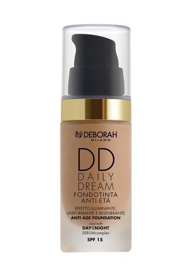 Fond De Ten Daily Dream 03-sand Anti-age