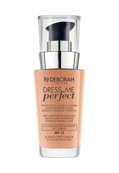 Fond de ten Dress Me Perfect 0-Fair Rose de la Deborah