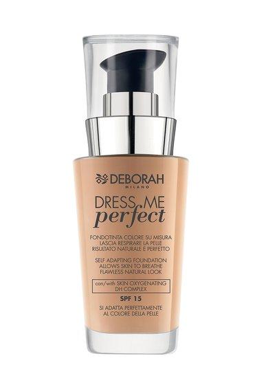 Fond de ten Dress Me Perfect 00-Ivory de la Deborah