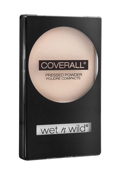 Pudra compacta E822B Fair/Light CoverAll de la WET N WILD