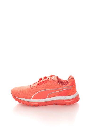 Puma Pantofi pentru alergare roz neon Faas 600