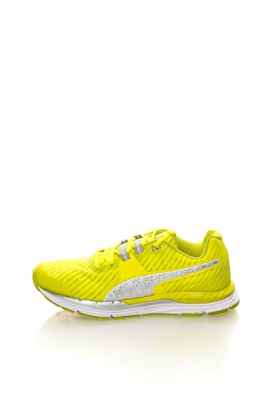 FashionDays.ro: Pantofi pentru alergare galben neon Speed 600 Ignite Puma