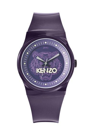 Kenzo Ceas violet Tiger