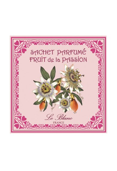 Le Blanc Set de saculeti parfumati Passion Fruit – 2 piese