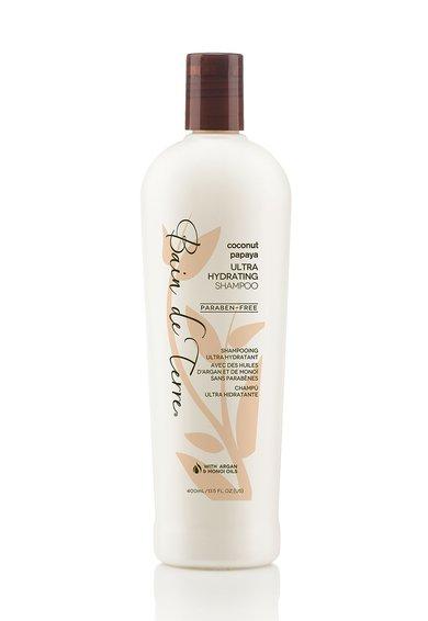 Sampon Ultra Hidratant Coconut Papaya