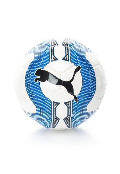 Minge Pentru Fotbal Alb Cu Albastru Evopower 5.3